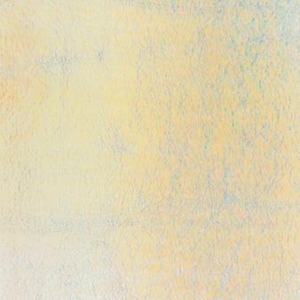 黄色のホログラフィックメタリックテクスチャ背景