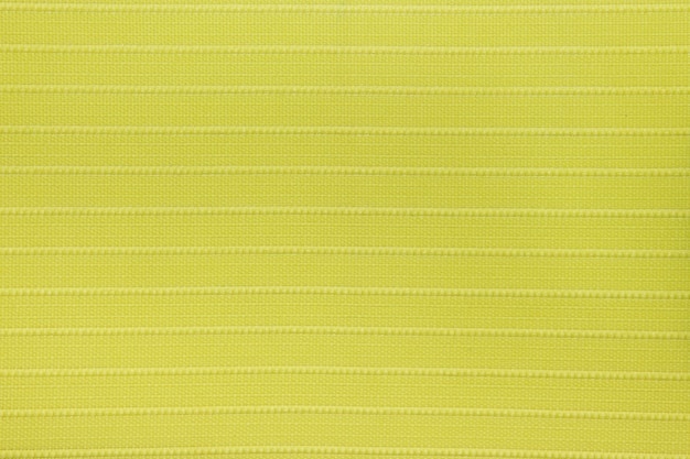 Yellow lemon fabric blind curtain texture