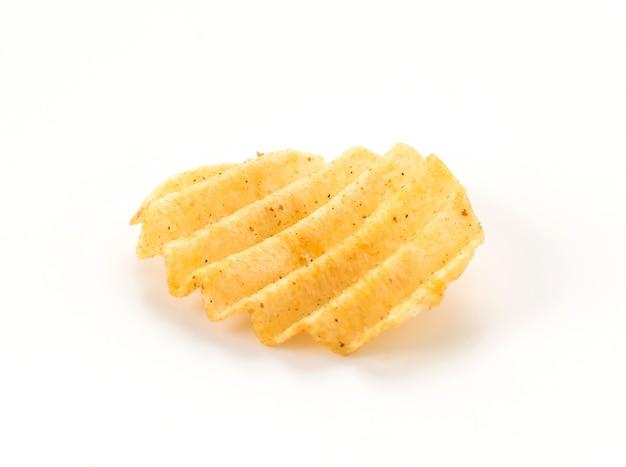 Yellow nosh crunchy fat lunch