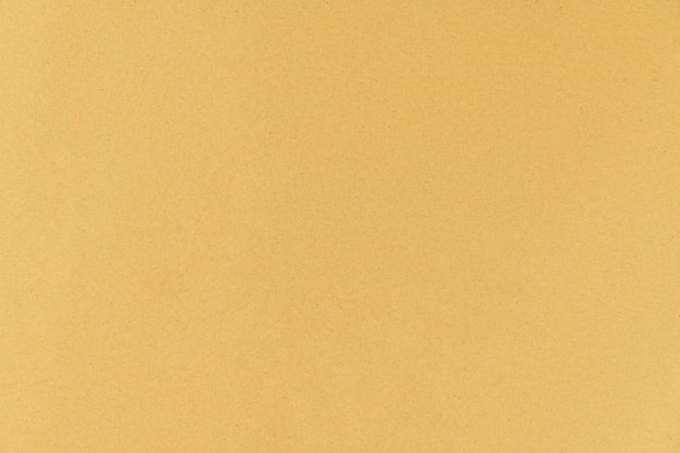 Yellow paper background simple diy craft