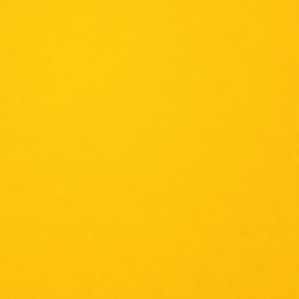 Yellow paper texture background. clean square wallpaper