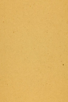 Yellow recycling  paper background.