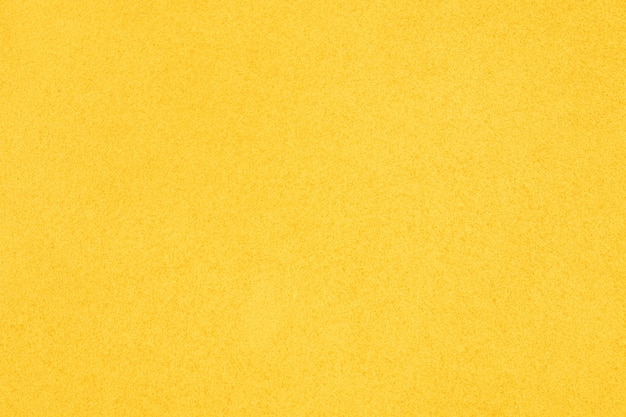 Yellow texture background with copy space for text
