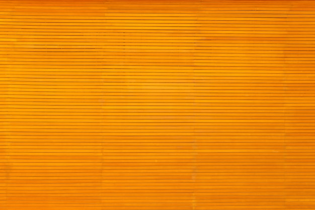 Yellow texture wood background