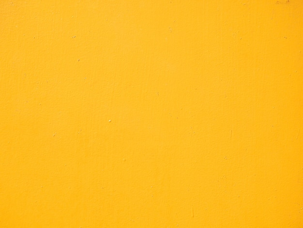Yellow wall background