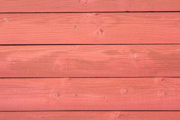 背景として使用するための黄色の木の板壁テクスチャ