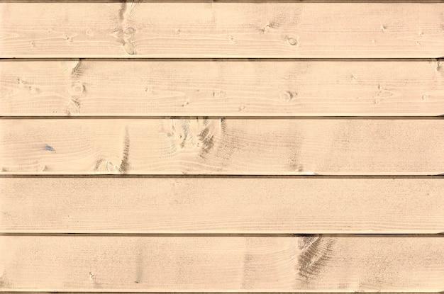 Желтая деревянная текстура стены доски для использования
