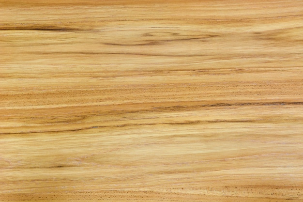 Yellow wooden surface