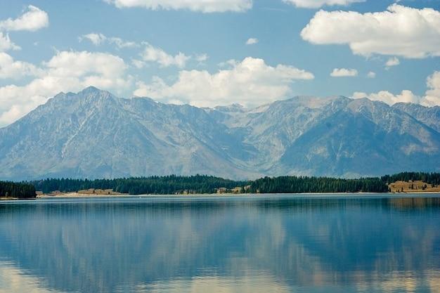 Yellowstone wyoming national park