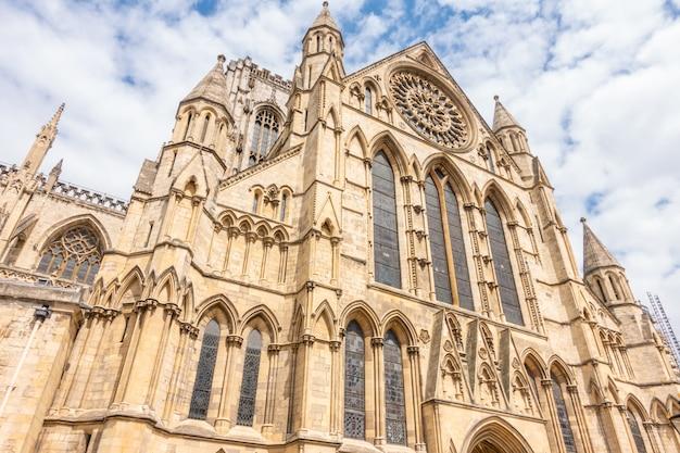 ヨークミンスター大聖堂イギリス