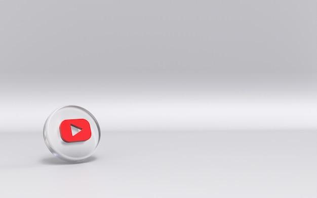 Youtubeの背景レンダリング