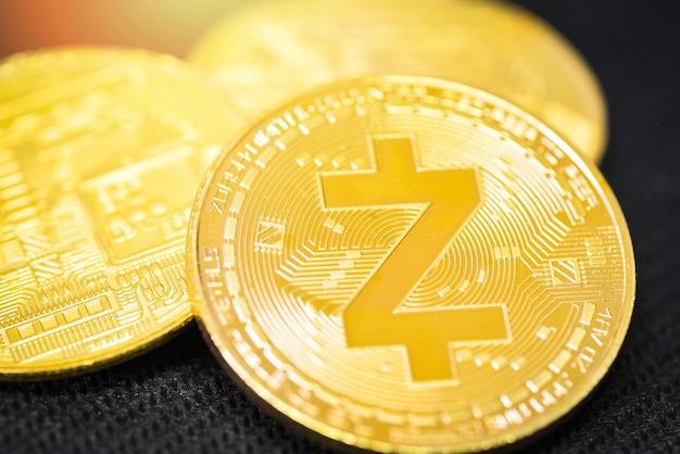 Zcash zcoin crypto currency business, золотая монета zcash золотая криптовалюта zec виртуальные деньги