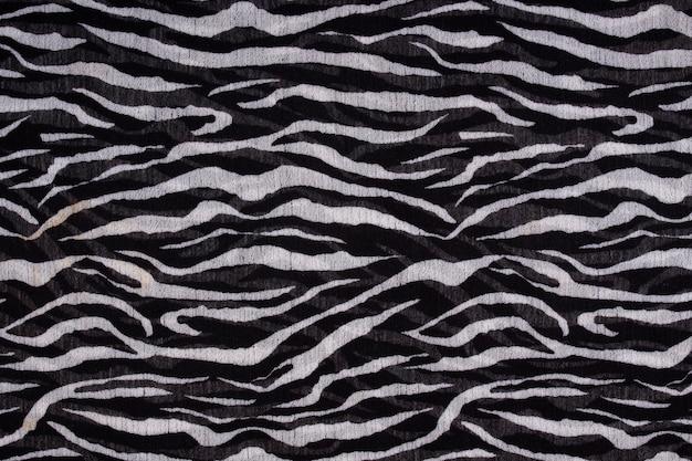 얼룩말 패턴, 동물 인쇄 배경, 흑백 모양