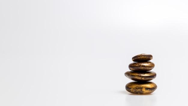Zen stone для спа фона
