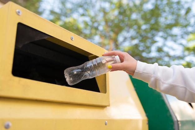 Composizione del concetto di rifiuti zero