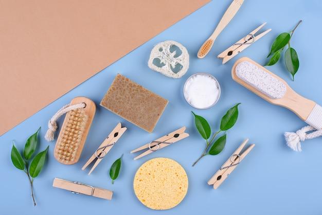 Безотходные экологически чистые продукты для устойчивого образа жизни