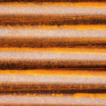 Zinc or old iron with rust. old rust wall texture background.
