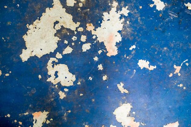 Zinc repair decay textured