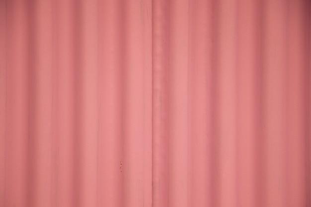 Zinc texture background material retro color