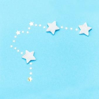 Zodiac constellation aquarius