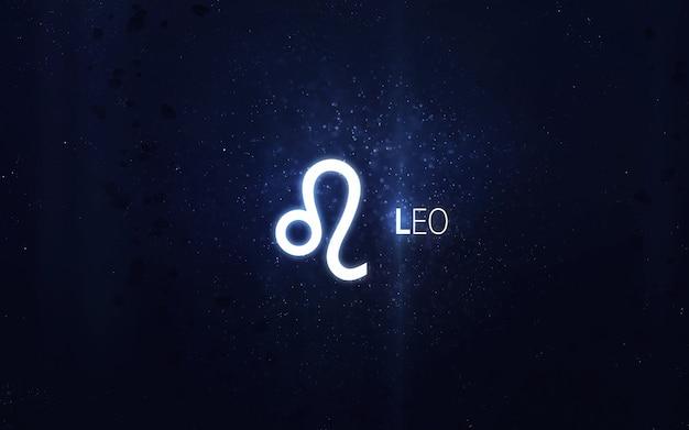 星座-レオ