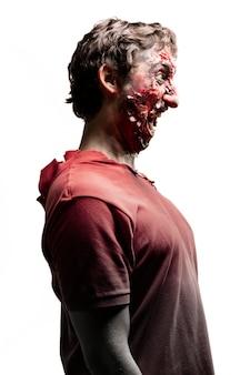 Zombie side