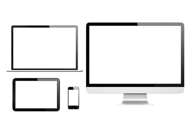 デジタル機器の3次元画像