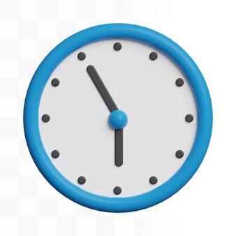 3d 시계