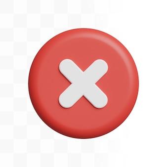 3d крест закрыть отменить