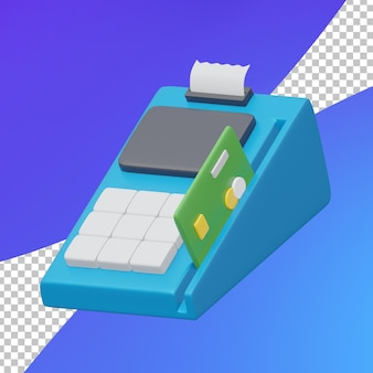 Электронная коммерция 3d edc money machine