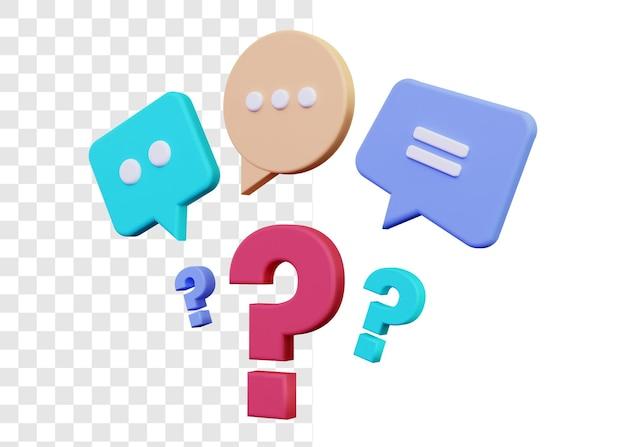 Дизайн концепции 3d часто задаваемых вопросов