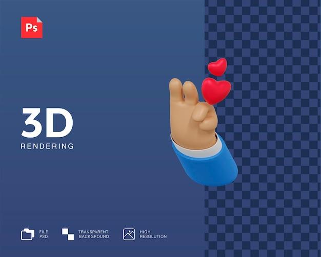3d как иллюстрация