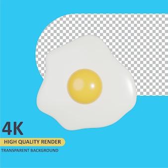 日当たりの良い面を上にしてレンダリングする3dモデル