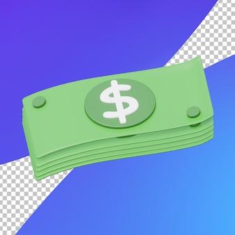 3d деньги