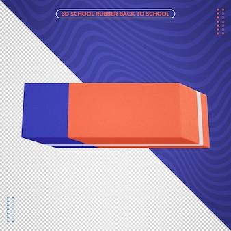 3d визуализация резины для композиций