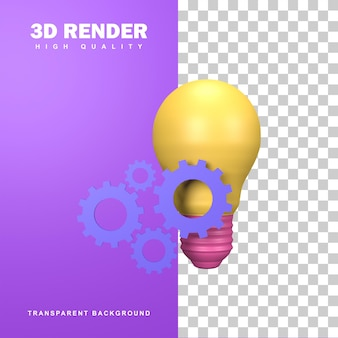 3d rendering creative solutions to solve problems.