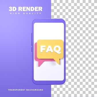 3d rendering frequently asked questions or help center on the website.