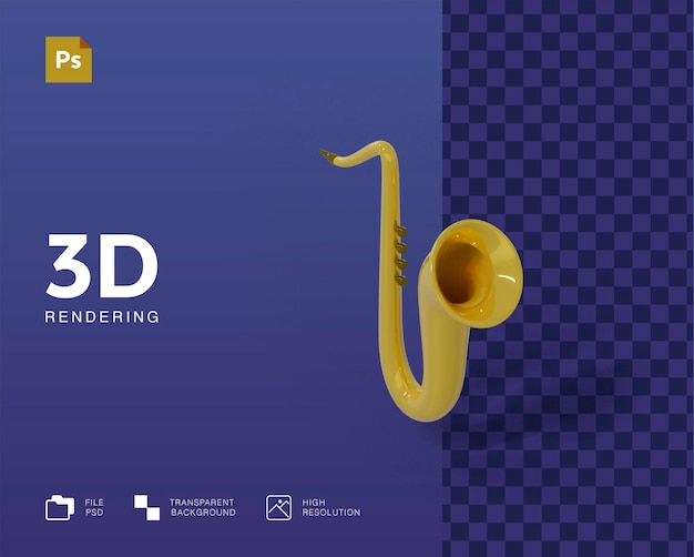 3d труба иллюстрация