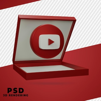 3d youtube 렌더링 디자인 절연