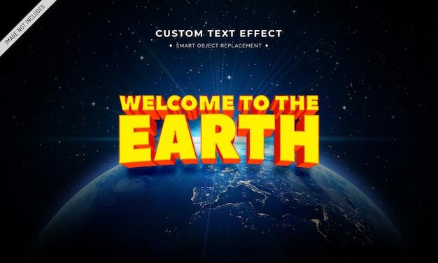 Анимационный фильм, 3d-стиль текста, эффект
