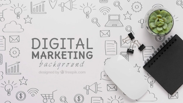 デジタルマーケティング用の5g wifi接続