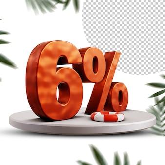 6% летняя скидка на дизайн