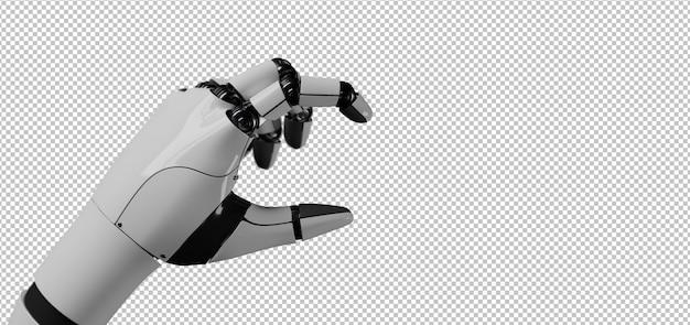 ロボットサイボーグハンド
