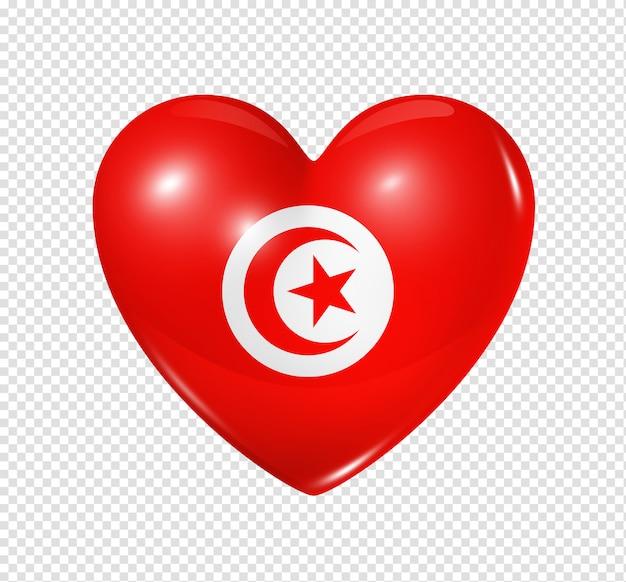 Люблю тунис