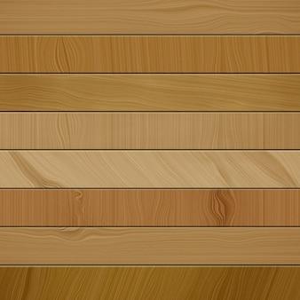 木製の背景デザイン