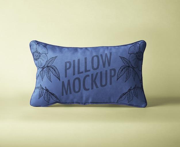 枕モックアップ