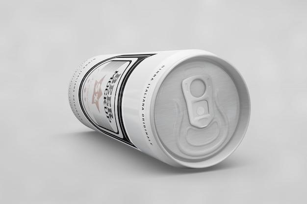 ビールのトップはモックアップできます