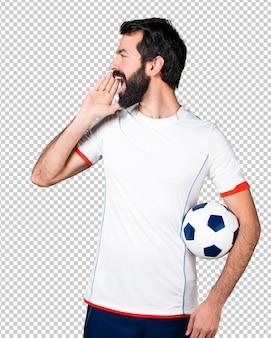 サッカー、ボール、サッカー、ボール