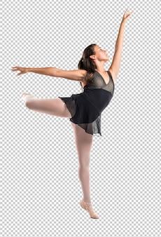 若いバレエダンサー