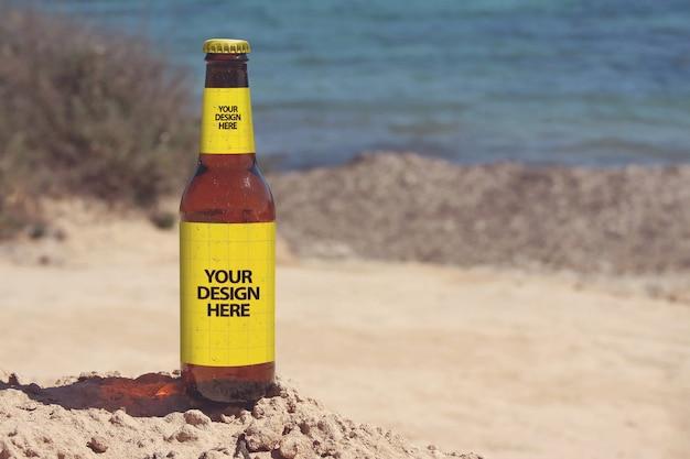 沿岸ウォークビールモックアップ